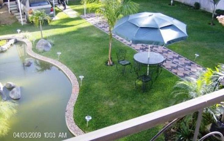 Foto de casa en venta en  , año de juárez, cuautla, morelos, 1079781 No. 21