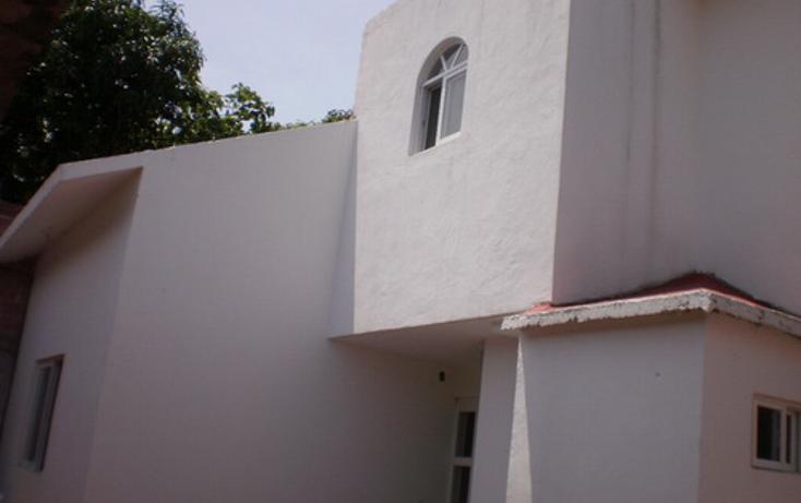 Foto de casa en venta en  , a?o de ju?rez, cuautla, morelos, 1079817 No. 02