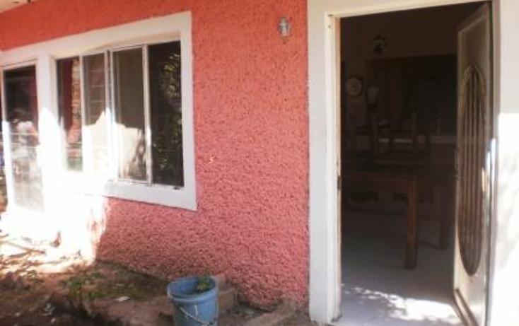 Foto de casa en venta en  , a?o de ju?rez, cuautla, morelos, 1080311 No. 01