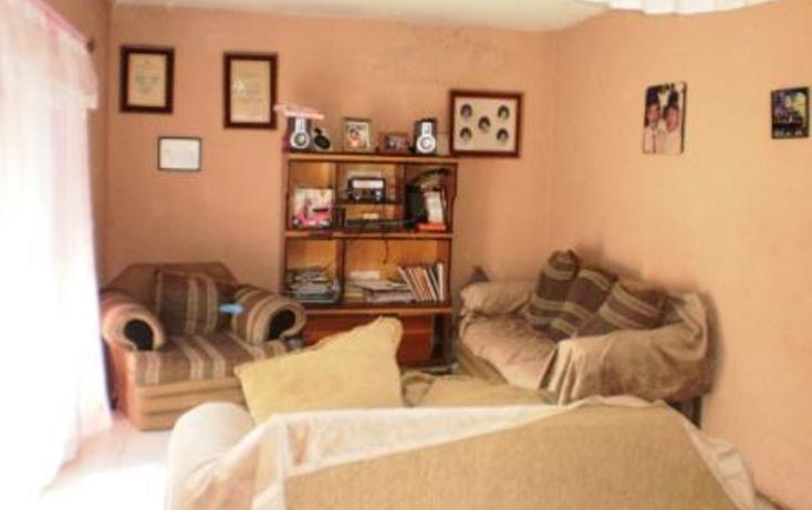 Foto de casa en venta en  , a?o de ju?rez, cuautla, morelos, 1080311 No. 04