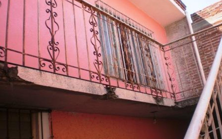 Foto de casa en venta en  , a?o de ju?rez, cuautla, morelos, 1080311 No. 10