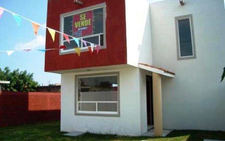 Foto de casa en venta en  , a?o de ju?rez, cuautla, morelos, 1080321 No. 06