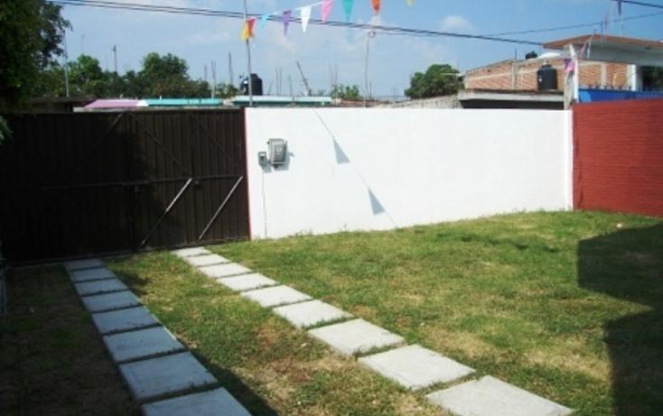 Foto de casa en venta en  , a?o de ju?rez, cuautla, morelos, 1080321 No. 08
