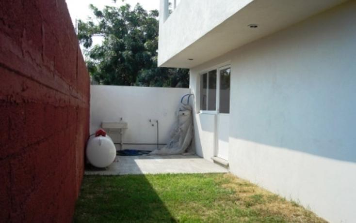 Foto de casa en venta en  , a?o de ju?rez, cuautla, morelos, 1080321 No. 09