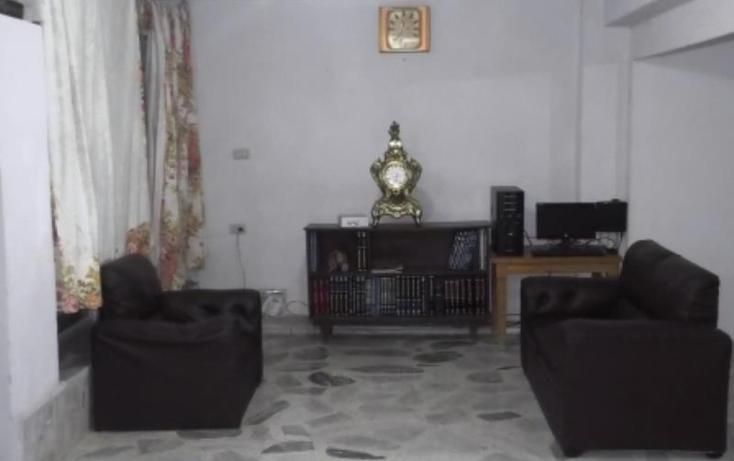 Foto de casa en venta en  , año de juárez, cuautla, morelos, 1215507 No. 02