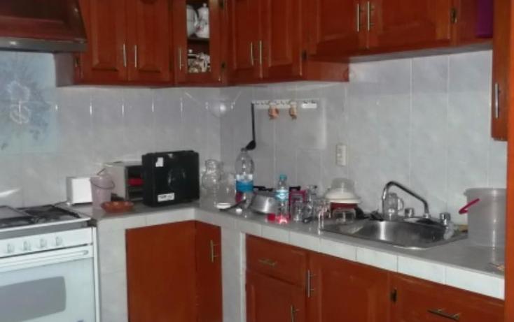 Foto de casa en venta en  , año de juárez, cuautla, morelos, 1215507 No. 04
