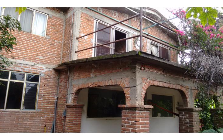 Foto de casa en venta en  , a?o de ju?rez, cuautla, morelos, 1412489 No. 03