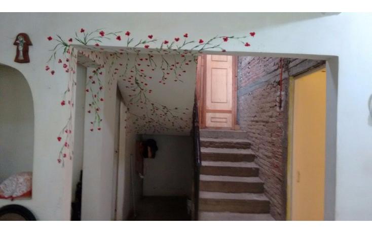 Foto de casa en venta en  , a?o de ju?rez, cuautla, morelos, 1412489 No. 04