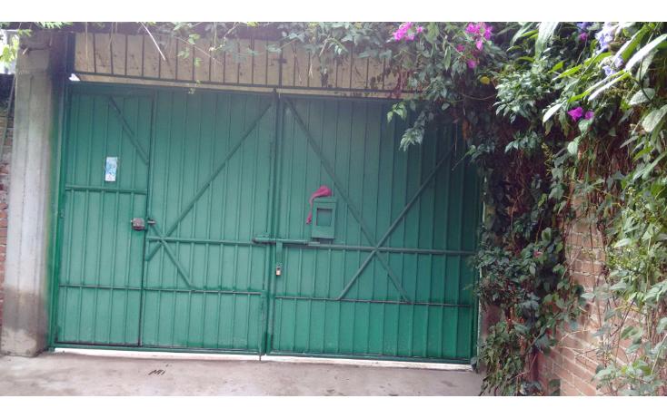 Foto de casa en venta en  , a?o de ju?rez, cuautla, morelos, 1412489 No. 07