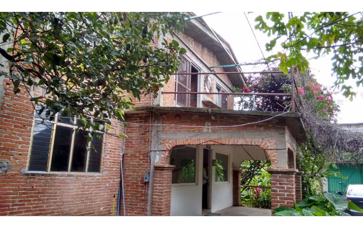Foto de casa en venta en  , a?o de ju?rez, cuautla, morelos, 1412489 No. 09