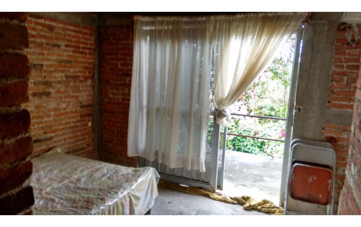 Foto de casa en venta en  , a?o de ju?rez, cuautla, morelos, 1412489 No. 17