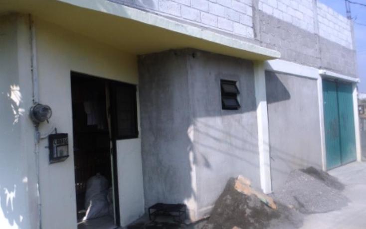Foto de casa en venta en  , a?o de ju?rez, cuautla, morelos, 1476543 No. 01