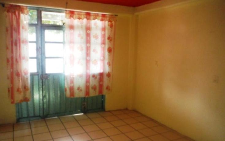 Foto de casa en venta en  , a?o de ju?rez, cuautla, morelos, 1476543 No. 02