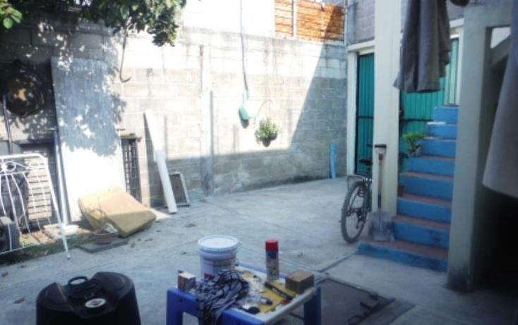 Foto de casa en venta en  , a?o de ju?rez, cuautla, morelos, 1476543 No. 05