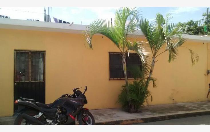 Foto de casa en venta en  , a?o de ju?rez, cuautla, morelos, 1540756 No. 01