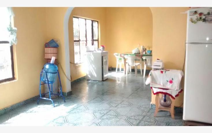 Foto de casa en venta en  , a?o de ju?rez, cuautla, morelos, 1540756 No. 04