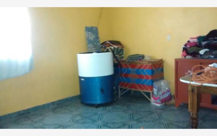 Foto de casa en venta en  , año de juárez, cuautla, morelos, 1540756 No. 07