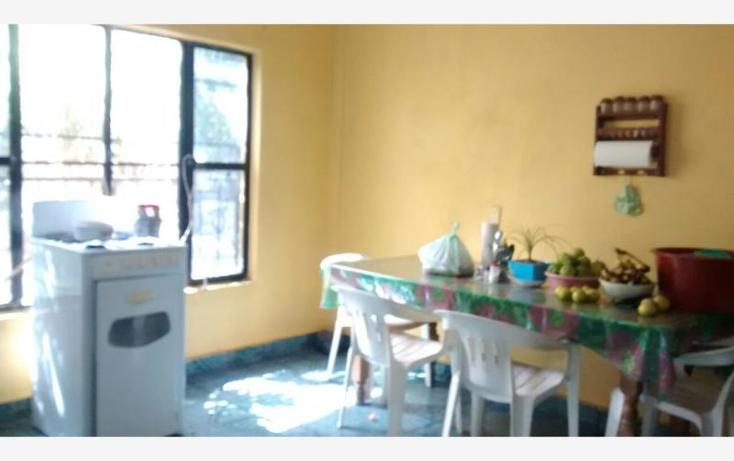 Foto de casa en venta en  , a?o de ju?rez, cuautla, morelos, 1540756 No. 09