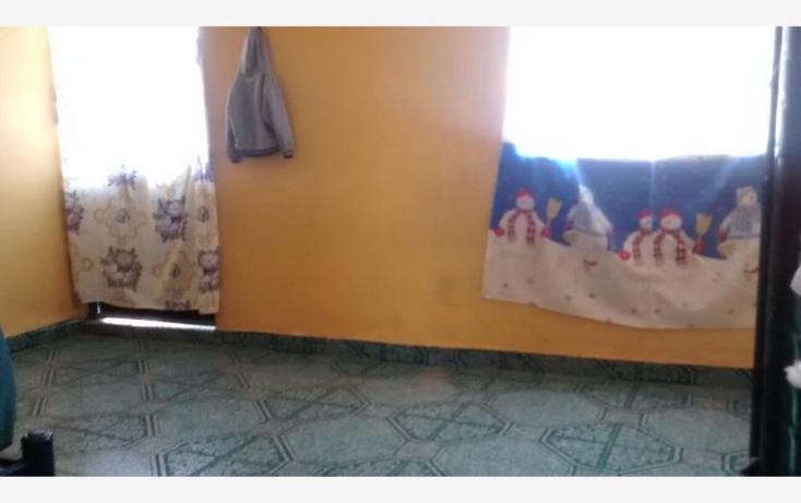Foto de casa en venta en  , año de juárez, cuautla, morelos, 1540756 No. 10