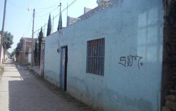 Foto de casa en venta en  , a?o de ju?rez, cuautla, morelos, 1565536 No. 01