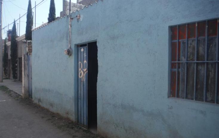 Foto de casa en venta en  , a?o de ju?rez, cuautla, morelos, 1565536 No. 02