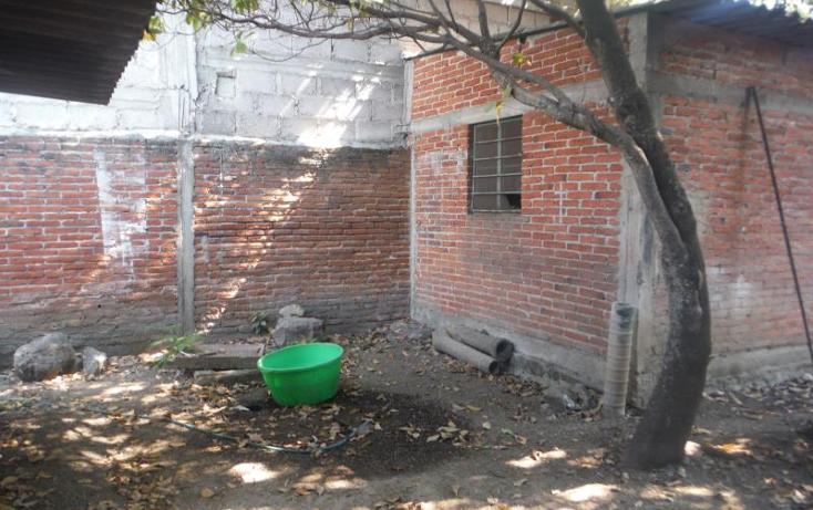 Foto de casa en venta en  , a?o de ju?rez, cuautla, morelos, 1565536 No. 05
