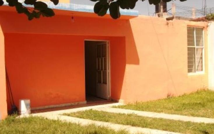 Foto de casa en venta en  , año de juárez, cuautla, morelos, 1565554 No. 02