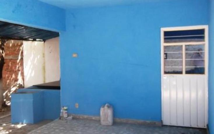 Foto de casa en venta en  , año de juárez, cuautla, morelos, 1565554 No. 09