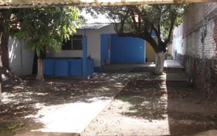 Foto de casa en venta en  , año de juárez, cuautla, morelos, 1565554 No. 10