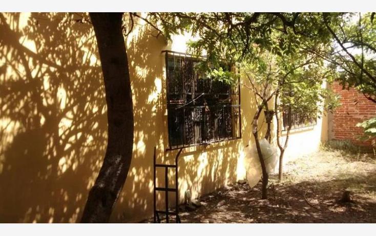 Foto de casa en venta en  , año de juárez, cuautla, morelos, 1574654 No. 02