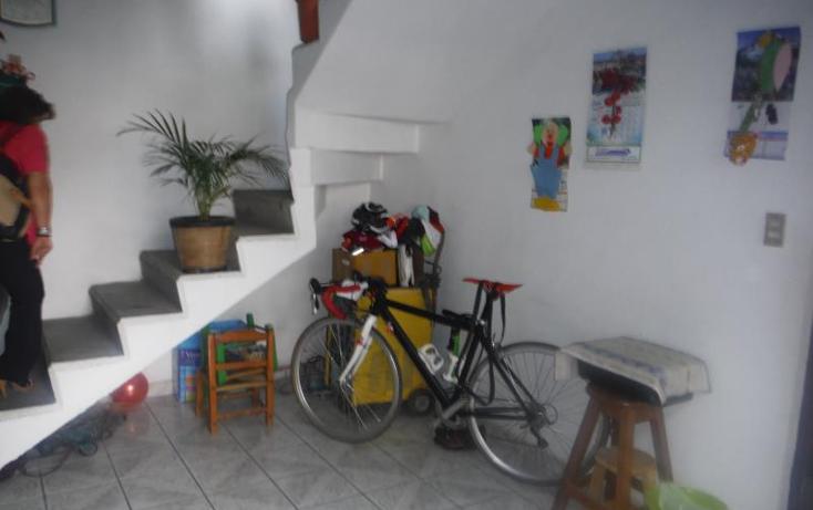 Foto de casa en venta en  , a?o de ju?rez, cuautla, morelos, 1597948 No. 02