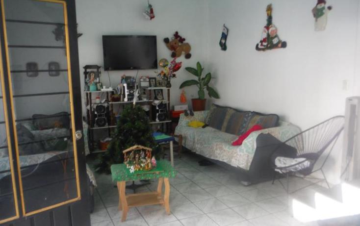 Foto de casa en venta en  , a?o de ju?rez, cuautla, morelos, 1597948 No. 03