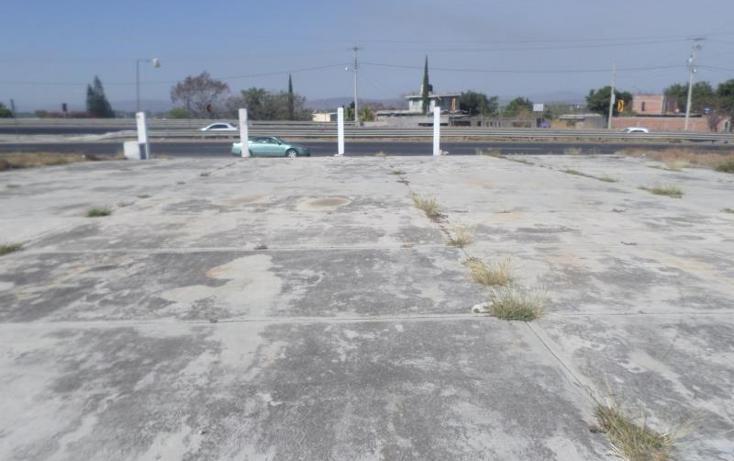 Foto de terreno habitacional en venta en  , a?o de ju?rez, cuautla, morelos, 1742837 No. 01