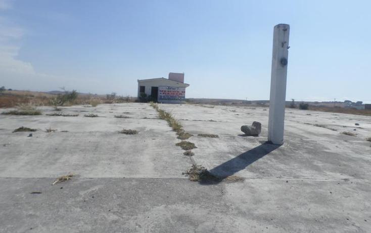 Foto de terreno habitacional en venta en  , a?o de ju?rez, cuautla, morelos, 1742837 No. 02