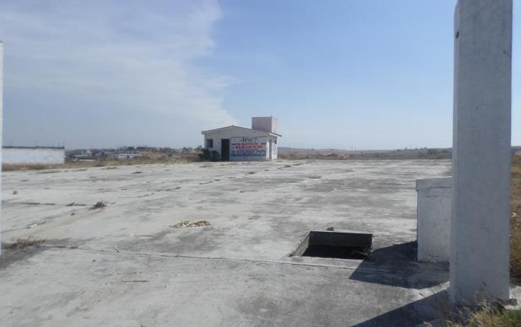 Foto de terreno habitacional en venta en  , a?o de ju?rez, cuautla, morelos, 1742837 No. 04