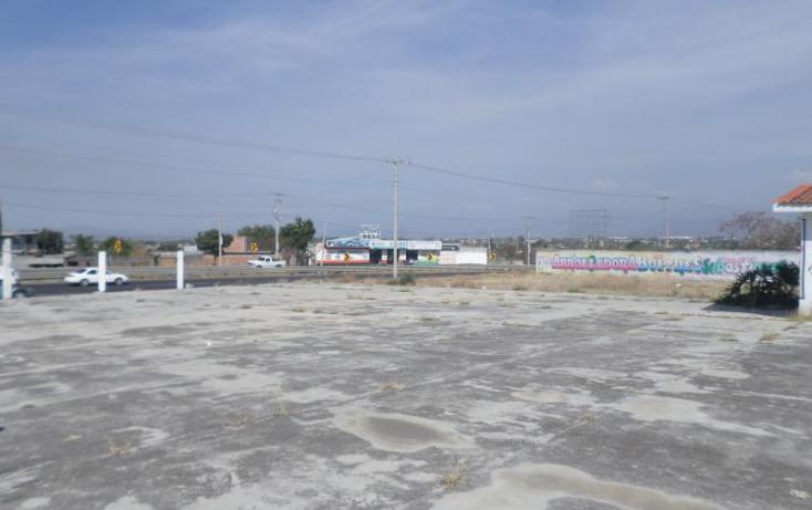 Foto de terreno habitacional en venta en, año de juárez, cuautla, morelos, 818291 no 02