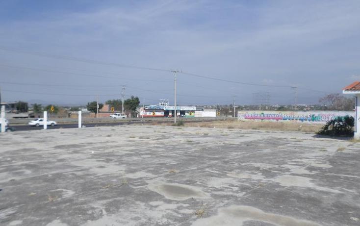 Foto de terreno habitacional en venta en  , a?o de ju?rez, cuautla, morelos, 818291 No. 02