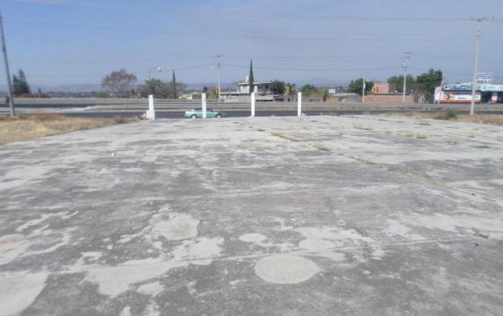 Foto de terreno habitacional en venta en, año de juárez, cuautla, morelos, 818291 no 04
