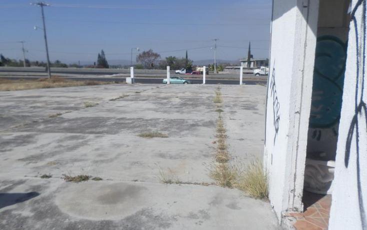 Foto de terreno habitacional en venta en  , a?o de ju?rez, cuautla, morelos, 818291 No. 05