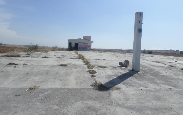 Foto de terreno habitacional en venta en  , a?o de ju?rez, cuautla, morelos, 818291 No. 06