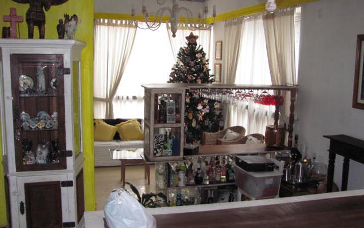 Foto de casa en venta en  , año de juárez, iztapalapa, distrito federal, 1705204 No. 05