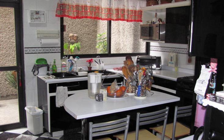 Foto de casa en venta en  , año de juárez, iztapalapa, distrito federal, 1705204 No. 07