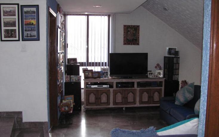 Foto de casa en venta en  , año de juárez, iztapalapa, distrito federal, 1705204 No. 08