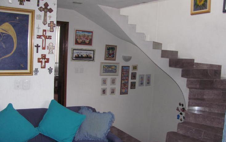 Foto de casa en venta en  , año de juárez, iztapalapa, distrito federal, 1705204 No. 11