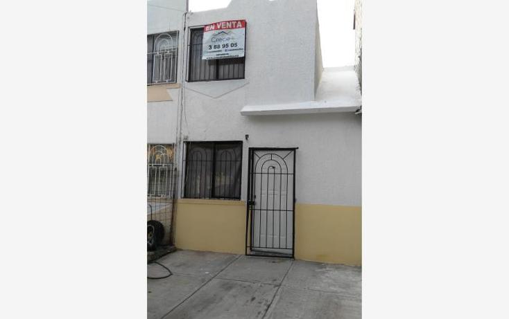 Foto de casa en venta en anochecer 118, puerta del sol ii, querétaro, querétaro, 1449937 No. 01