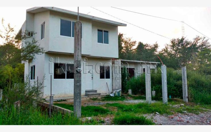 Foto de casa en venta en anonas 15, santiago de la peña, tuxpan, veracruz de ignacio de la llave, 2040554 No. 01