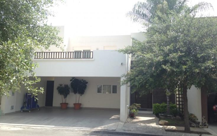 Foto de casa en venta en  , antara, monterrey, nuevo león, 1544637 No. 01
