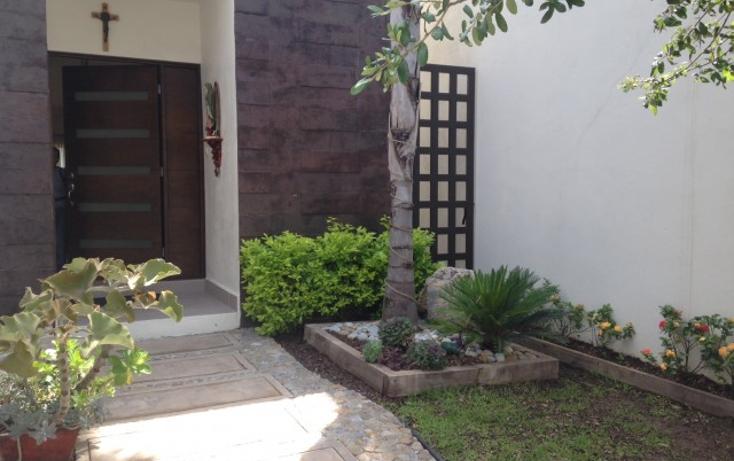 Foto de casa en venta en  , antara, monterrey, nuevo león, 1544637 No. 02