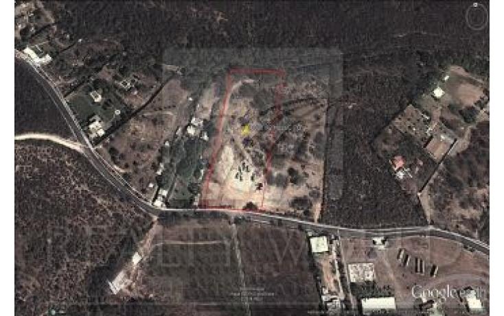 Foto de terreno habitacional en venta en antigua camino 6, huajuquito o los cavazos, santiago, nuevo león, 589454 no 01