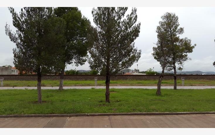 Foto de terreno habitacional en venta en  , antigua hacienda, durango, durango, 1946756 No. 06